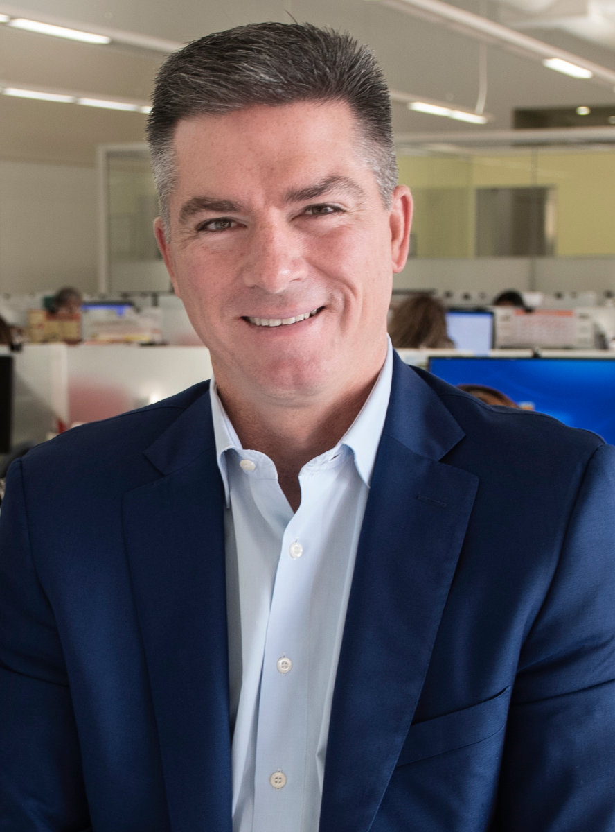 Bud Morris, President and Owner