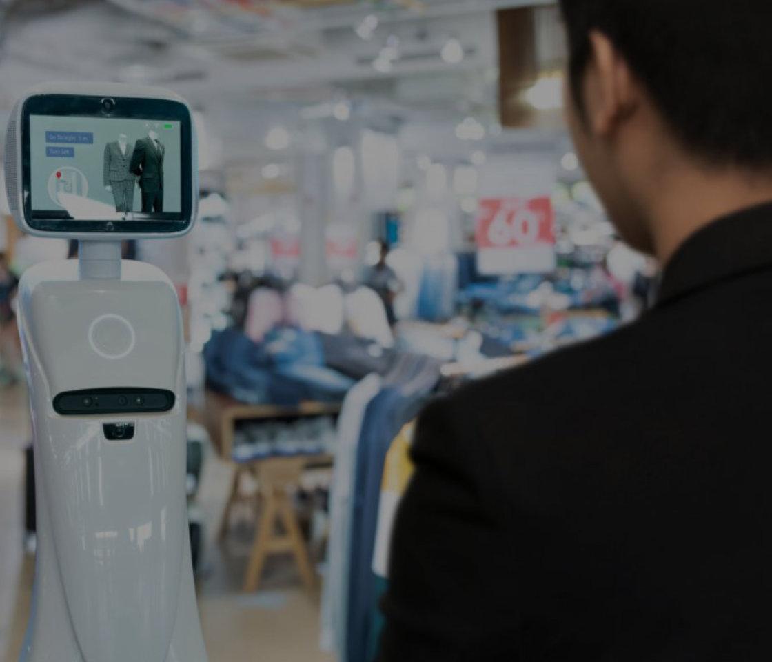 Robotics Trends technology