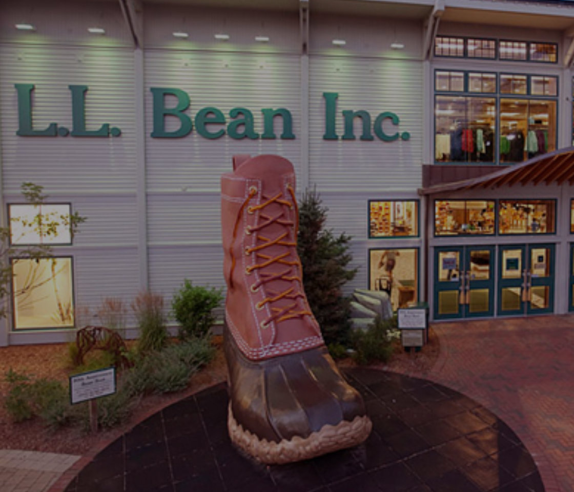 Giant Boot