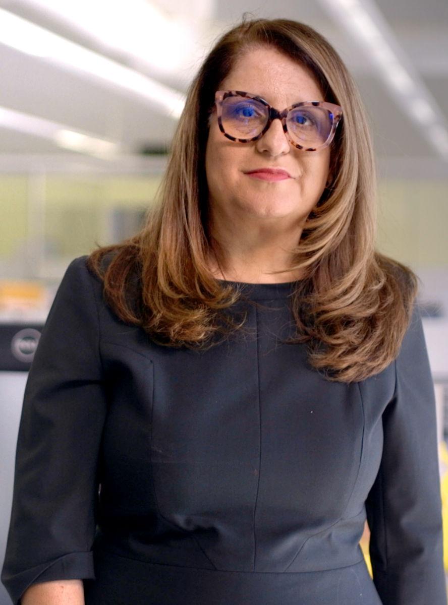Luisa Loffreda, Vice President Operations