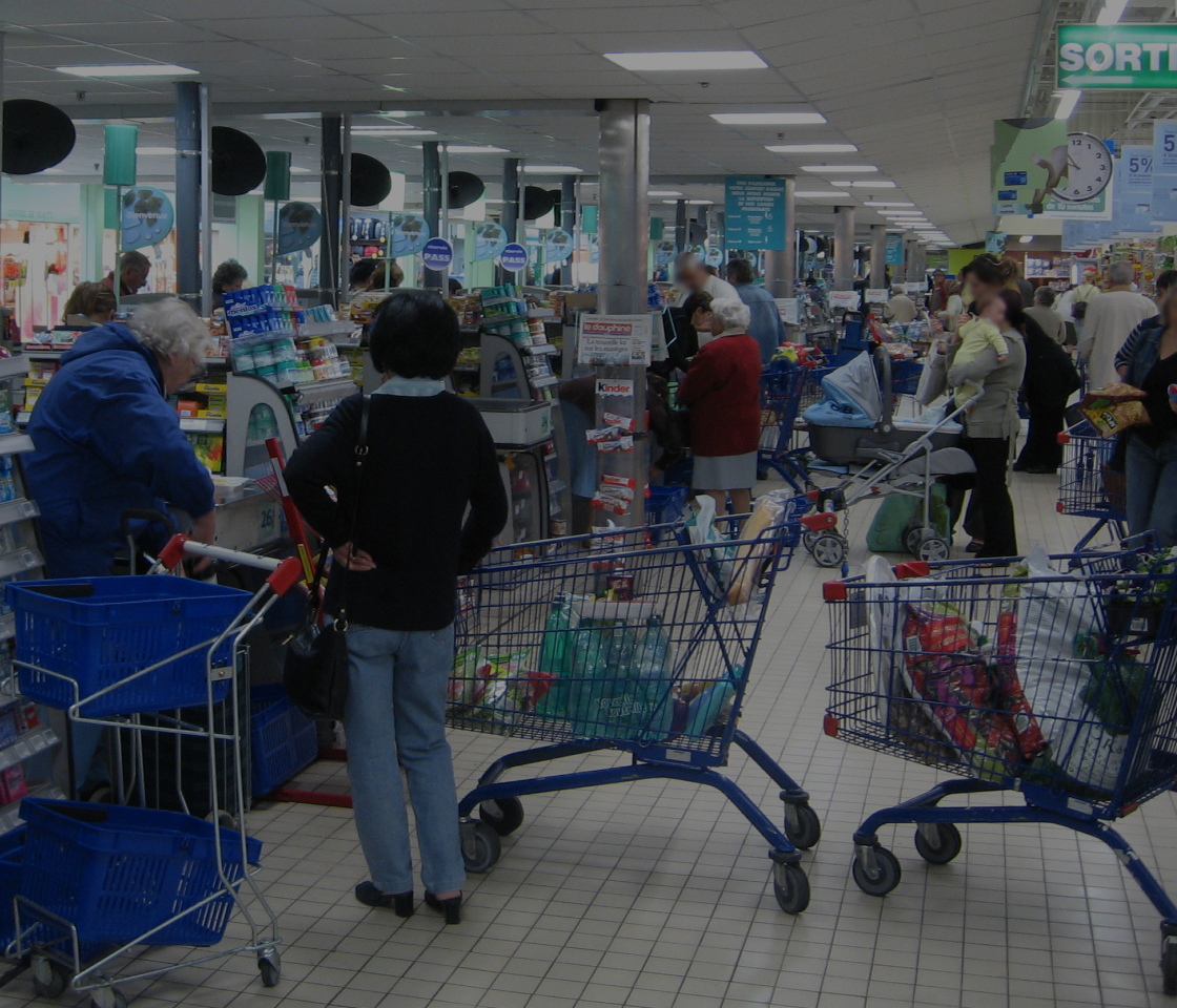 How retailers can keep customers happy as they wait in queues