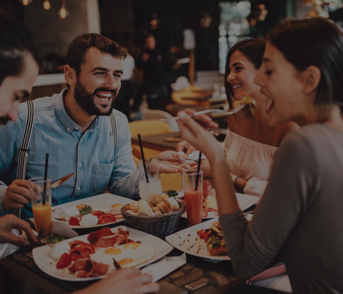 create an unforgettable atmosphere in your restaurant