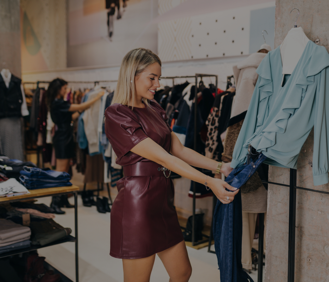 Resale Stores the Way of the Future for Fashion Retailers