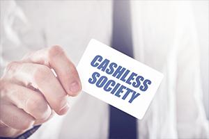 CBSF Cashless Society