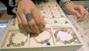 CBSF jewellery