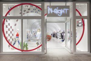 OHLAB concept store MiamiUSA